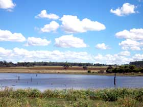 Gordonbrook Dam - SA Accommodation