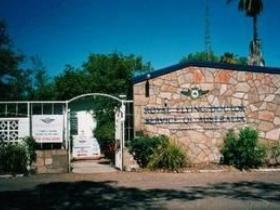 Royal Flying Doctor Service Visitor Centre - SA Accommodation