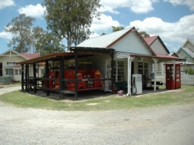 Beenleigh Historical Village and Museum - SA Accommodation