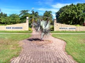 Dan Gleeson Memorial Gardens - SA Accommodation