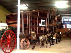 Kingaroy Heritage Museum - SA Accommodation