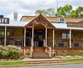 Rubyvale Gem Gallery - SA Accommodation