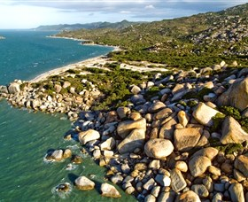 Cape Melville National Park - SA Accommodation