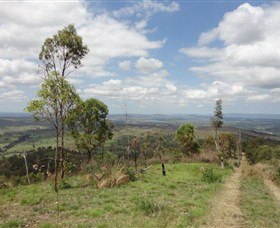 City View Camping and 4WD Park - SA Accommodation