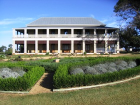 Glengallan Homestead and Heritage Centre - SA Accommodation