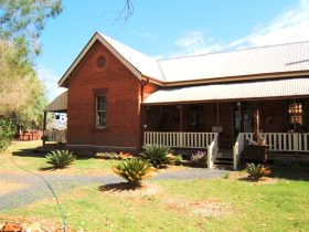 Thargomindah Visitor Information Centre - SA Accommodation