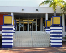 Beenleigh Events Centre - SA Accommodation