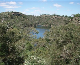 Mount Eccles National Park - SA Accommodation