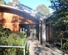 Orbost Exhibition Centre - SA Accommodation