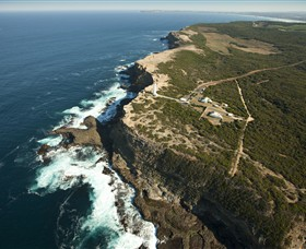 Cape Nelson State Park - SA Accommodation