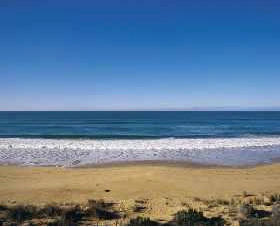 Nooramunga and Corner Inlet Marine  Coastal Parks - SA Accommodation