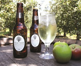 Punt Road Wines and Napoleon  Co Cider