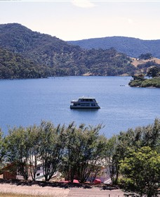 Lake Eildon National Park - SA Accommodation