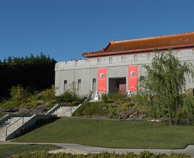 Gum San Chinese Heritage Centre - SA Accommodation