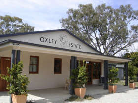 Ciavarella Oxley Estate Winery - SA Accommodation
