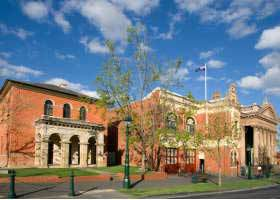 The Capital - Bendigo's Performing Arts Centre - SA Accommodation