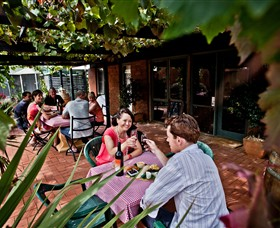 Barangaroo Boutique Wines - SA Accommodation