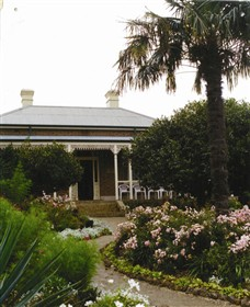 Mont De Lancey Historic Homestead Museum - SA Accommodation