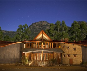 Brambuk - The National Park  Cultural Centre - SA Accommodation