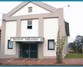Milton Theatre - SA Accommodation