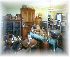 Turnbull Bros Antiques - SA Accommodation