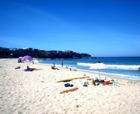 Culburra Surf Beach - SA Accommodation