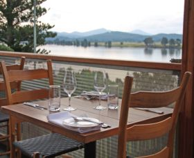 The River Restaurant - SA Accommodation