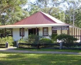Kangaroo Valley Pioneer Museum Park - SA Accommodation