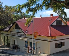 ABC Cheese Factory - SA Accommodation