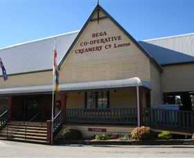 Bega Cheese Heritage Centre - SA Accommodation