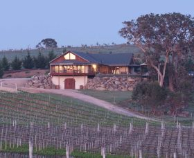 Kurrajong Downs Wines Vineyard - SA Accommodation