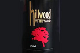Hillwood Vineyard - SA Accommodation