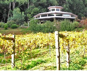 Peveril Vineyard/Beechy Berries - SA Accommodation