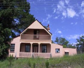 Trunkey Creek - SA Accommodation
