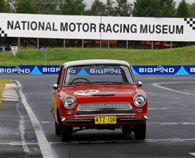National Motor Racing Museum - SA Accommodation