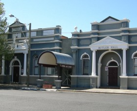 Inverell Art Gallery - SA Accommodation