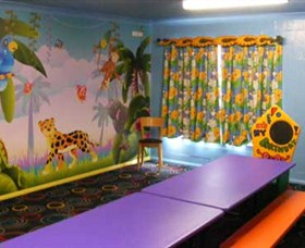 Jumbos Jungle Playhouse and Cafe - SA Accommodation