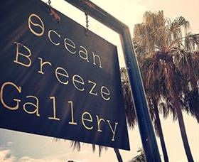 Ocean Breeze Gallery - SA Accommodation