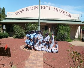 Yass and District Museum - SA Accommodation