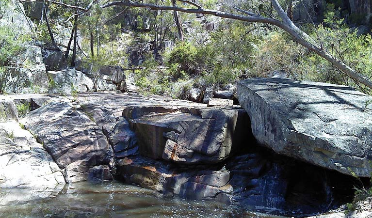 Torrington State Conservation Area - SA Accommodation