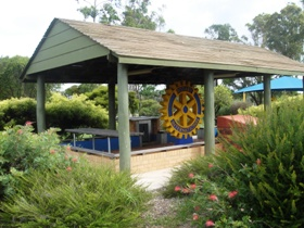 Kingaroy Rotary Park - SA Accommodation