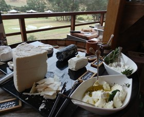 Jannei Artisan Cheese Makers - SA Accommodation