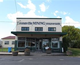 Emmaville Mining Museum - SA Accommodation