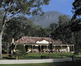 Newnes Kiosk - SA Accommodation