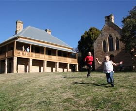 Hartley Historic Site - SA Accommodation
