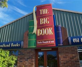 Big Book - SA Accommodation