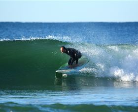 Surfaris Surf Camp - SA Accommodation