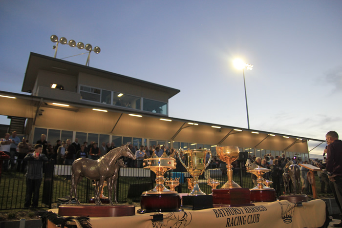 Bathurst Harness Racing Club - SA Accommodation