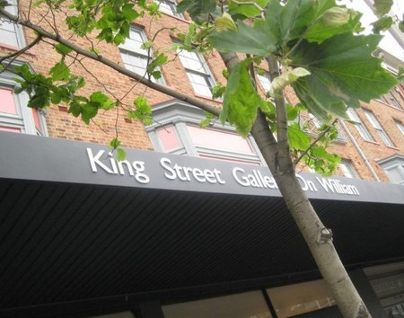 King Street Gallery on William - SA Accommodation