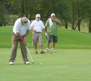 Penrith Golf and Recreation Club - SA Accommodation